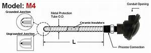 Base Metal Thermocouple