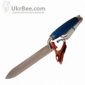 Elektrisches Messer Test : elektromesser husain 12 volt kaufen in nternet magazin beekeeper shop ~ Orissabook.com Haus und Dekorationen