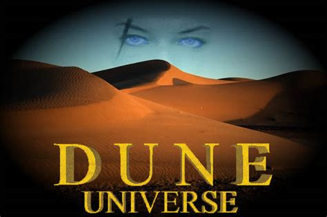 The Dune Universe