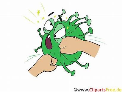 Coronavirus Corona Och Clipart Clipartsfree Medizin