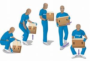 Diagram  Manual Handling Techniques Diagram Full Version