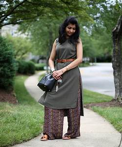 How, To, Achieve, A, Modern, Indian, Look, With, Western, Pieces