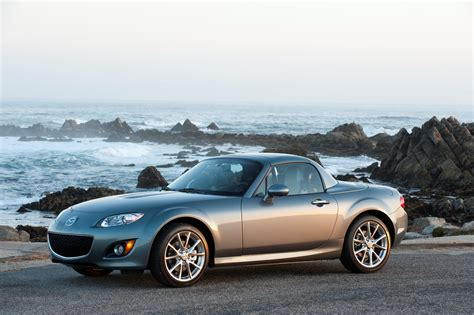 mazda mx  miata review  news motorauthority