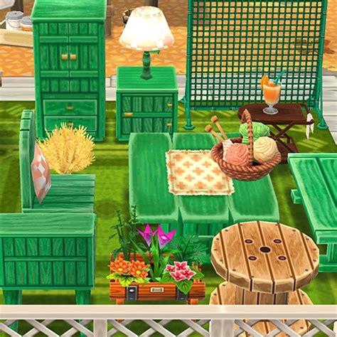 とび 森 家具 シリーズ