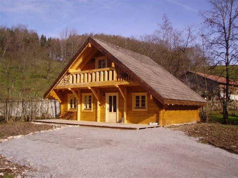 Günstige Holzhäuser Schlüsselfertig by Holzhaus Bausatz G 220 Nstig