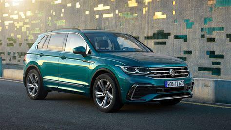 The volkswagen tiguan (german pronunciation: Nuova Volkswagen Tiguan 2020: scheda tecnica, prezzi, foto