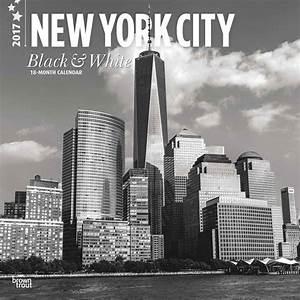 New York Kalender 2019 : kalender 2019 new york black white bei europosters ~ Kayakingforconservation.com Haus und Dekorationen