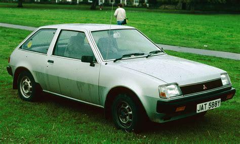 colt mitsubishi file mitsubishi colt 3 d 1982 jpg wikimedia commons