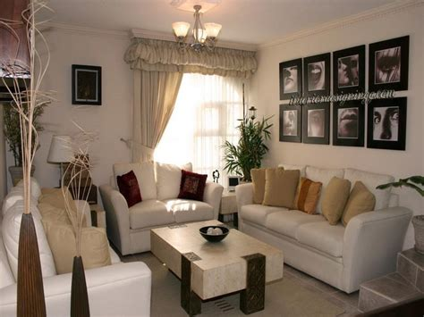 bloombety simple ways  decorate living room large sofa