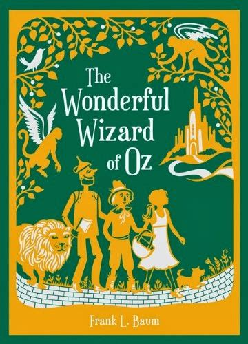 and the wonderful l the wonderful wizard of oz bookworm s diary