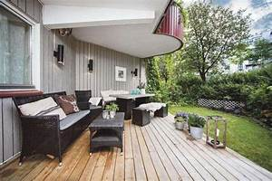 revgercom idees amenagement terrasse exterieure idee With amenagement terrasse exterieure design 12 amenagement jardin 105 photos pour votre petit coin de