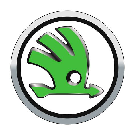 škoda logo škoda car symbol meaning and history car brand names com