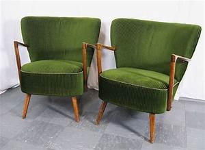 50er Jahre Möbel : cocktailsessel 60er ~ Michelbontemps.com Haus und Dekorationen