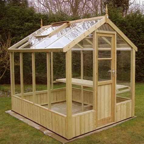 woodwork wooden green house plans  plans
