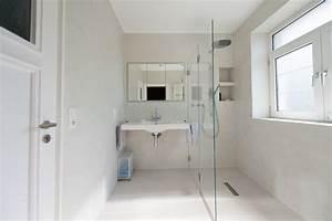 Fugenlose Bodenbeläge Bad : fugenlose badgestaltung modern badezimmer k ln von einwandfrei f r menschen die das ~ Markanthonyermac.com Haus und Dekorationen