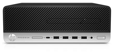 Hp 6000 Pro Small Form Factor Drivers by Hp Prodesk 600 Small Form Factor Desktop Business Pcs