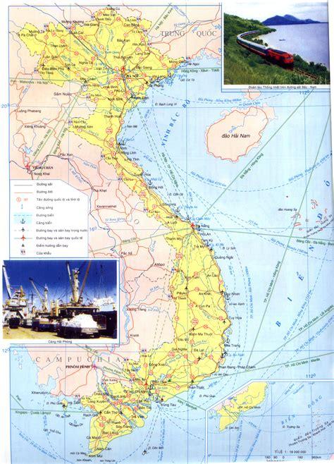 Việt nam đá giao hữu kín với jordan tại uae. Bản đồ giao thông vận tải Việt Nam - Địa lý - Bồ Thị Phương Thu - Thư viện Tư liệu giáo dục