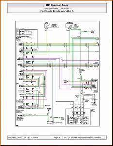03 Chevy 2500 Wiring Diagram