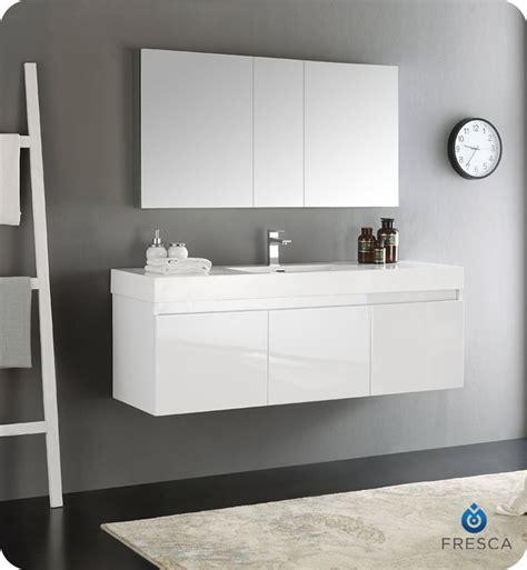Modern Bathroom Single Sink Vanity by Bathroom Vanities Buy Bathroom Vanity Furniture