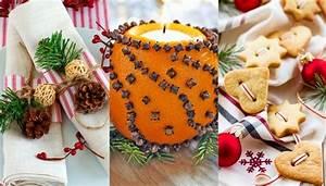 Weihnachtsdeko Aus Filz Selber Machen : weihnachtsdeko selber machen 16 ideen mit nachhaltigen zutaten ~ Whattoseeinmadrid.com Haus und Dekorationen