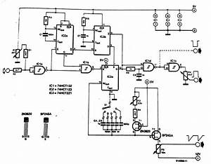 Caterpillar Generator Circuit Diagram