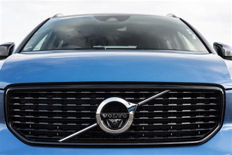 volvo xc review  parkers