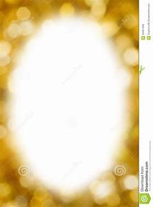 Abstract Gold Blurred Lights Christmas Background Royalty ...