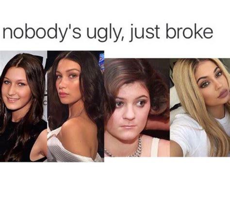 Kylie Jenner Memes - image result for kylie jenner meme funny things pinterest kylie meme and memes