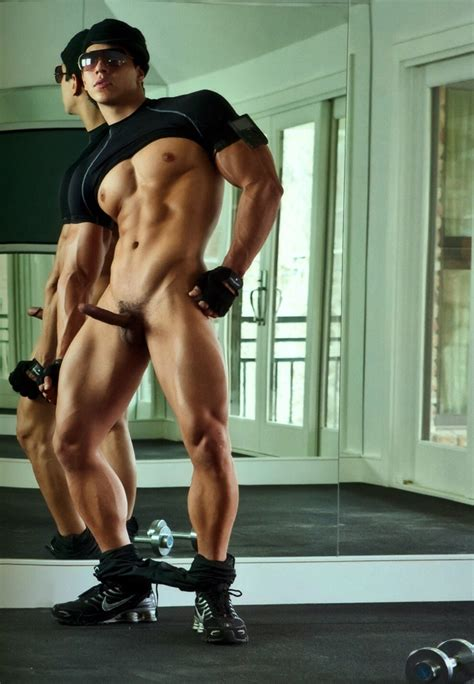 hot asian muscle hunk long sex pictures