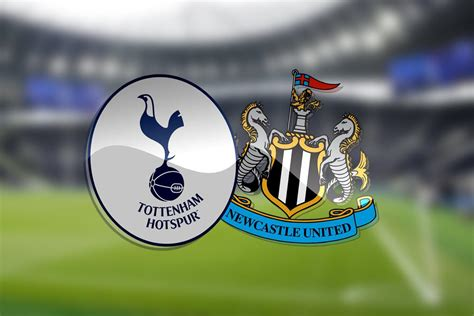 Tottenham vs Newcastle: Premier League prediction, TV ...