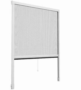 Rollo Ins Fenster Klemmen : standard insektenschutz rollo f r fenster ohne bohren zum kl ~ Bigdaddyawards.com Haus und Dekorationen