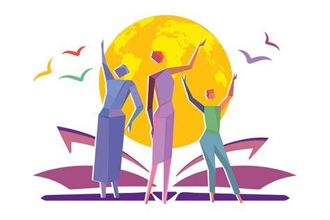 international womens ministries vision statement