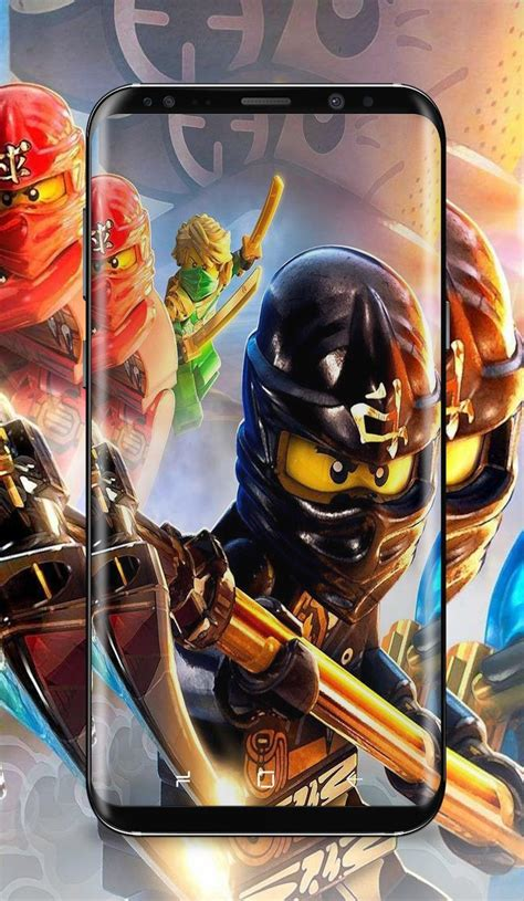 We have 73+ amazing background pictures carefully picked by our community. 4K Lego Ninjago Wallpaper UHD for Android - APK Download