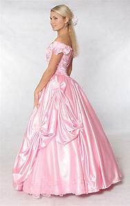vintage pink wedding dress sang maestro With pink wedding dresses