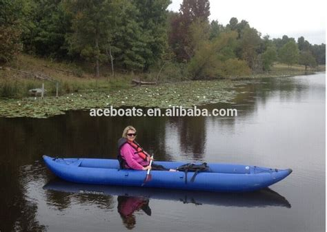One Person Boat by Cheap One Person Paddle Boats Kayak For Sale Buy Cheap