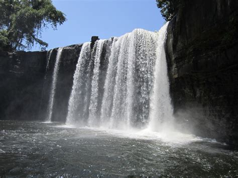 air terjun riam merasap wikipedia bahasa indonesia