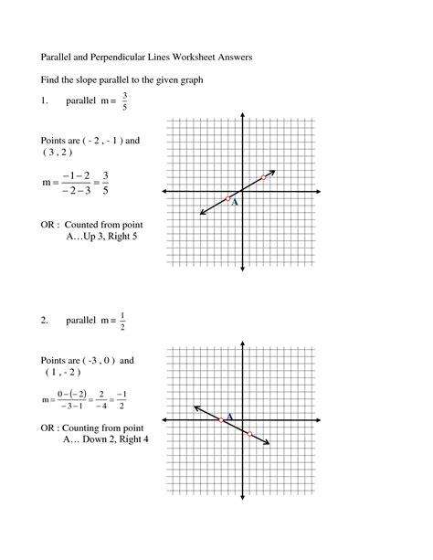 slope math worksheets slope of a line worksheet with