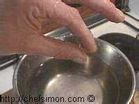 degr 233 s de cuisson du sucre technique culinaire