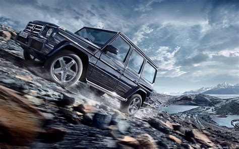Otherwise know as the 4 seater family ferrari. Off-road Wallpapers - Wallpaper Cave