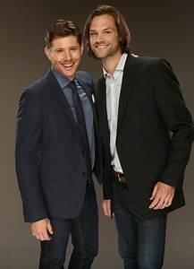 Jensen Ackles & Jared Padalecki | cute bromances brothers ...