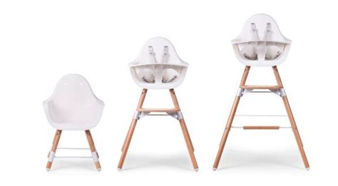 chaise haute bebe design coussin de chaise haute bebe valdiz