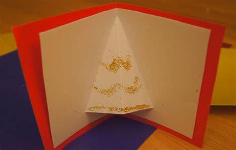 Bricolage Di Natale Per Bambini by Biglietti Natalizi Fai Da Te Per Bambini Ev96