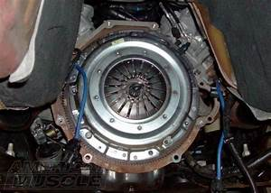 Mk Triton Clutch Shudder Mkclearance