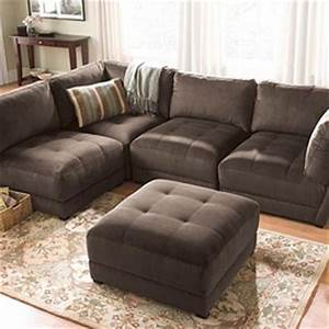 39fairview39 5 piece modular sectional sears canada ottawa With 5 piece sectional sofa canada