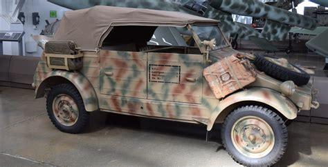 Volkswagen Kubelwagen Typ 82 Kfz.1