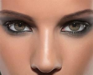Yeux Verts Rares : ce que r v le la couleur de vos yeux sur votre personnalit ~ Nature-et-papiers.com Idées de Décoration