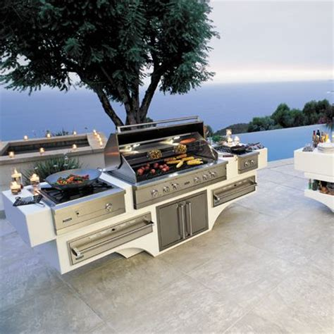 Ultimate Outdoor Kitchens  Viking Range, Llc
