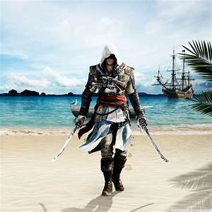 Assassin's Creed 4 Wallpapers - Wallpaper Cave