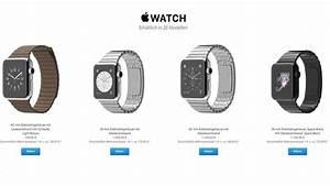 I Watch Kaufen : apple watch kaufen 260 euro sparen computer bild ~ Eleganceandgraceweddings.com Haus und Dekorationen