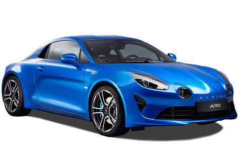 Model Car by Alpine A110 Coupe 2019 Review Carbuyer